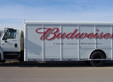Dimension - 12Bay - Budweiser