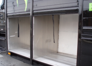 Proven Hackney Roll-Up Doors with Insulated Option