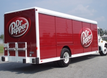 Dr. Pepper -10 Bay