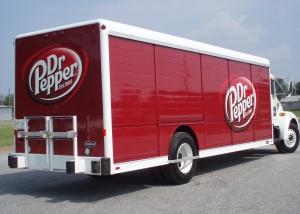 Dr. Pepper -10 Bay