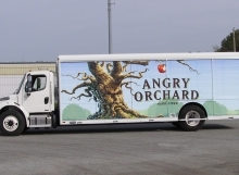 Dimension - 10Bay - Angry Orchard