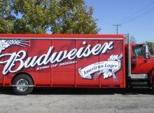 Dimension - 12Bay - Budweiser