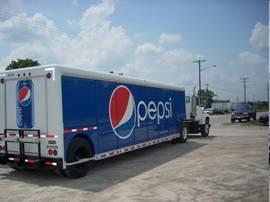 Pepsi Reurb